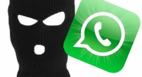 Come spiare le conversazioni su WhatsApp
